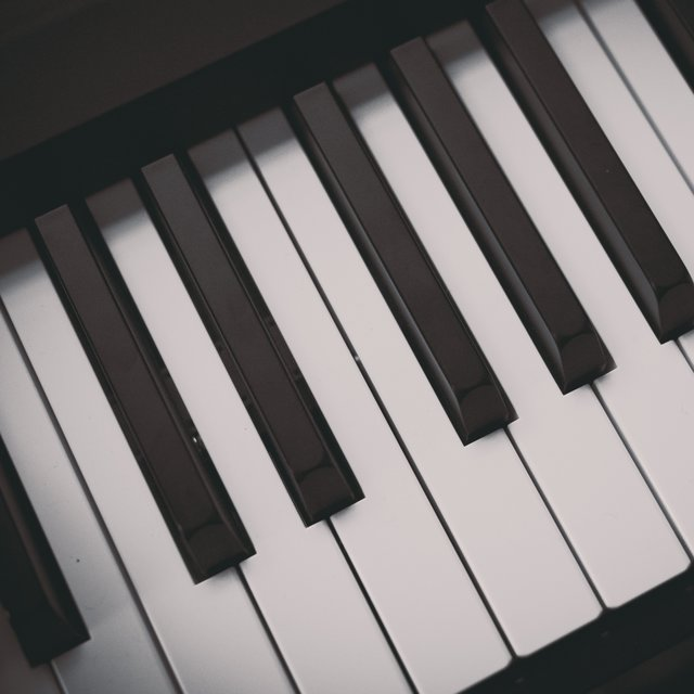 2019 Warming Piano to Improve Your Mood & Deeply Relax