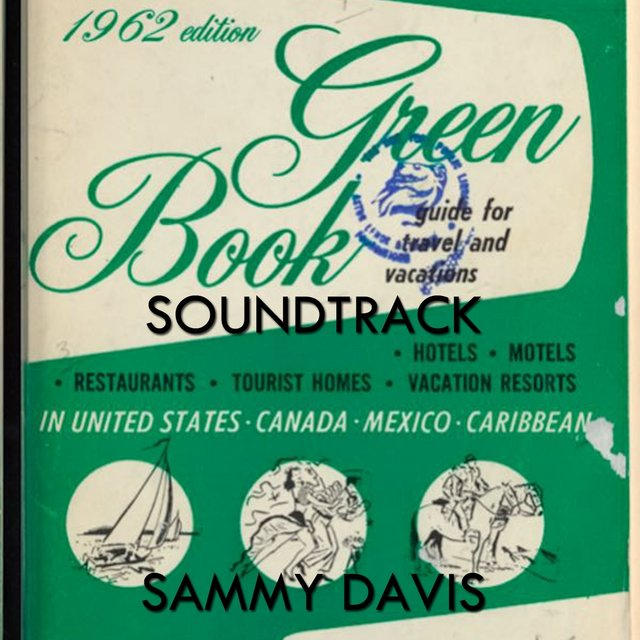 Green Book Soundtrack by Sammy Davis