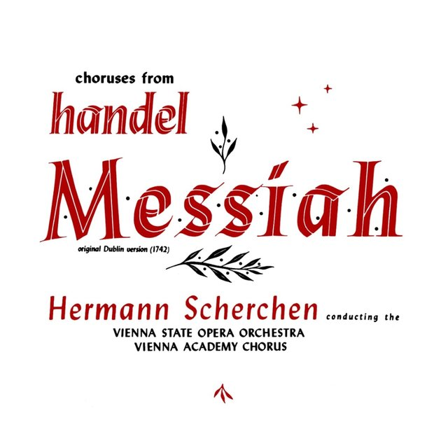 Choruses From Handel's Messiah