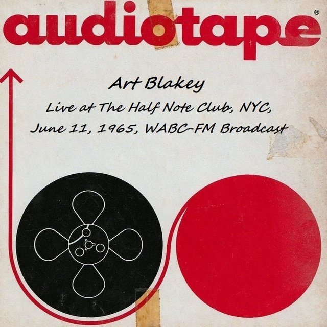 Live At The Half Note Club, NYC, June 11th 1965, WABC-FM Broadcast (Remastered)