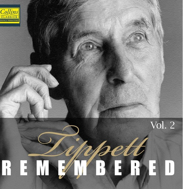 Tippett - Remembered - Part 2