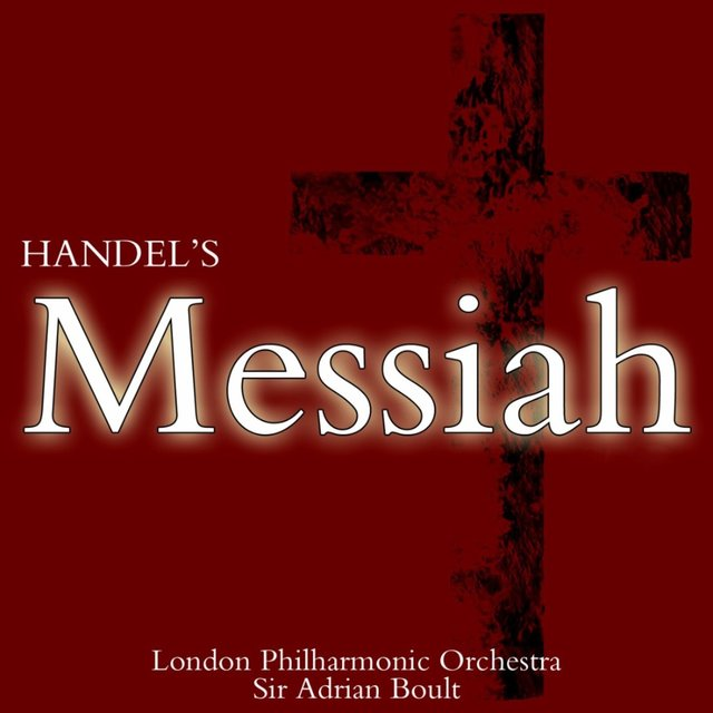 Handel: Messiah, Pt. 1