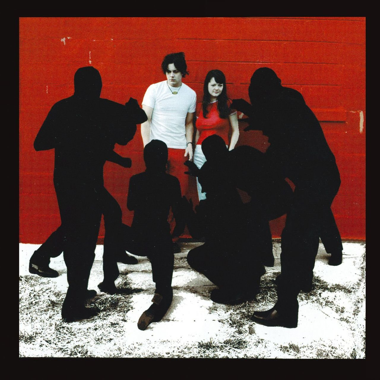 Image result for the white stripes white blood cells
