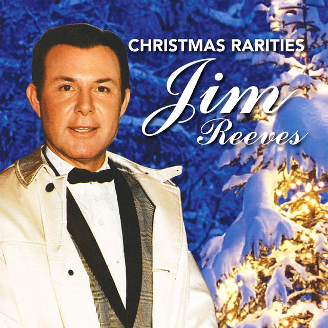 Jim Reeves Christmas Rarities