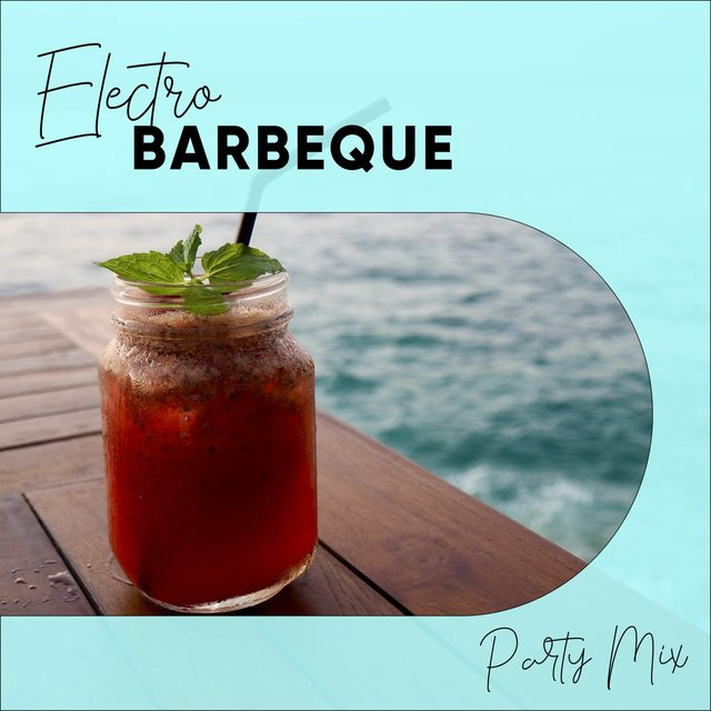 Electro Barbeque Party Mix