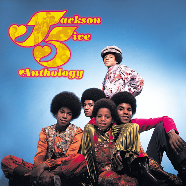 Anthology: Jackson 5