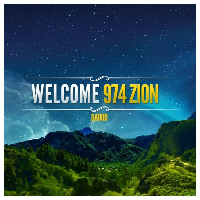 Welcome 974 Zion