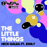The Little Things (feat. Emily) [Proggy G Mix]