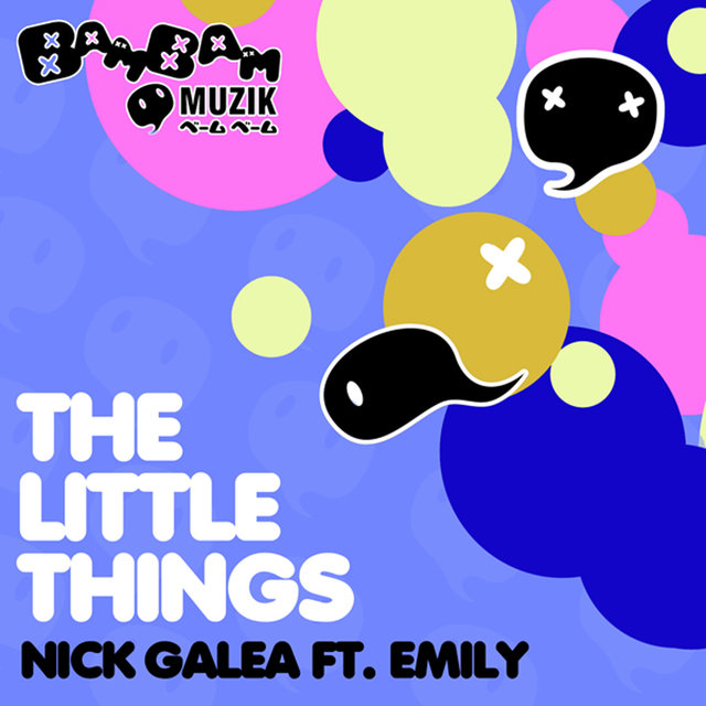 The Little Things (feat. Emily)