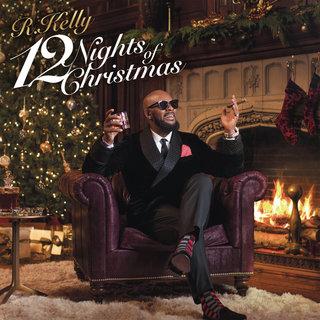 R  Kelly – TIDAL