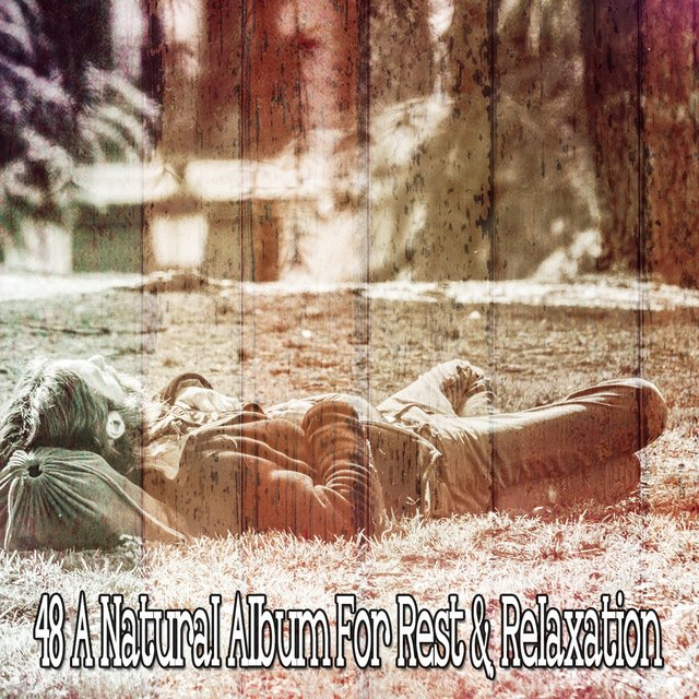 48 A Natural Album for Rest & Relaxation