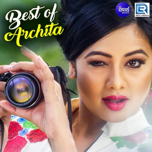 Best of Archita