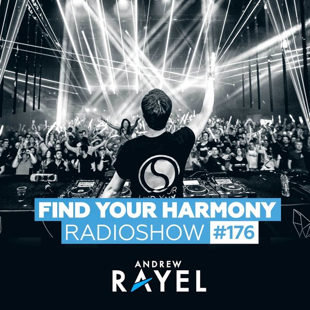Find Your Harmony Radioshow #176