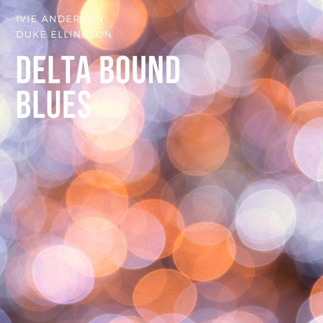 Delta Bound Blues