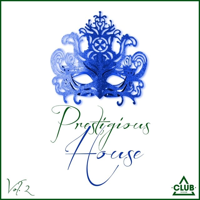 Prestigious House, Vol. 2