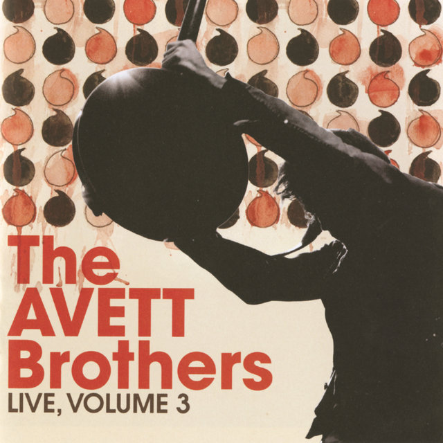 Live, Vol. 3 (Live At Bojangles' Coliseum/2009)
