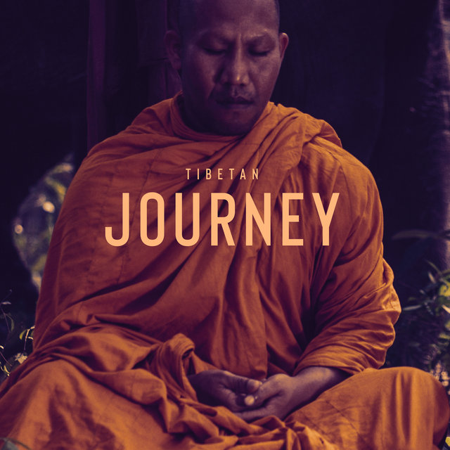 Tibetan Journey - Meditation Music Zone, New Age Music, Relaxing  Music, Spiritual Healing, Mindfulness, Yoga