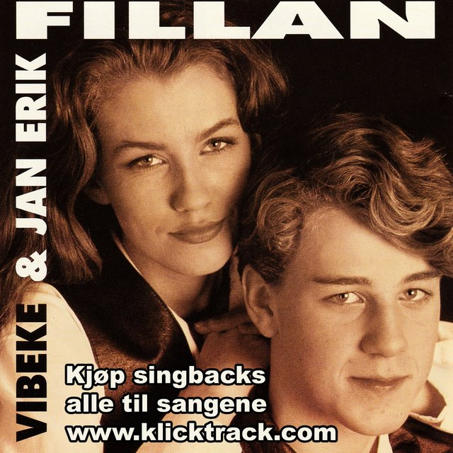 Vibeke Fillan & Jan Erik Fillan