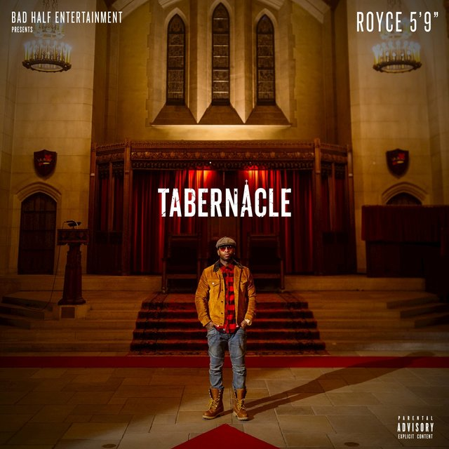 Tabernacle - Single