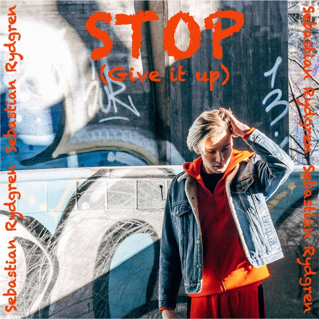 Stop (Give It Up)