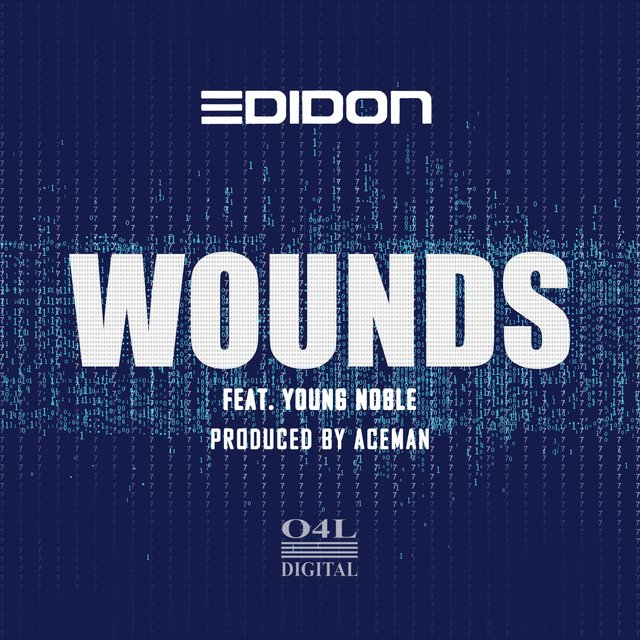 Wounds (feat. Young Noble)