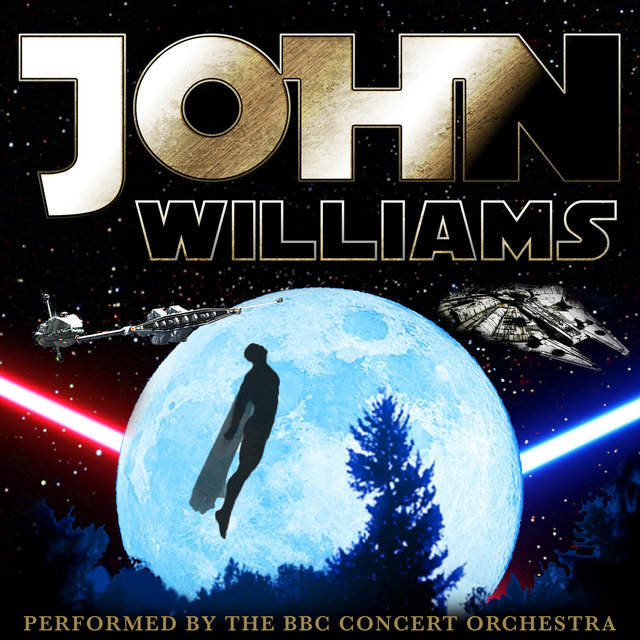 John Williams Performed by the BBC Concert Orchestra