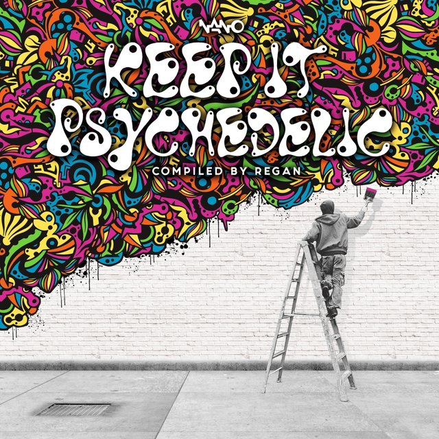 Keep It Psychedelic Compiled by Regan