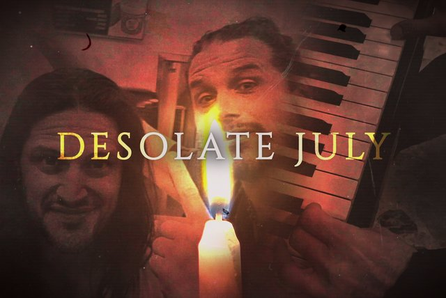 Desolate July
