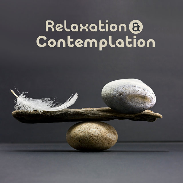 Relaxation & Contemplation: Yoga Practice & Mindfulness Music