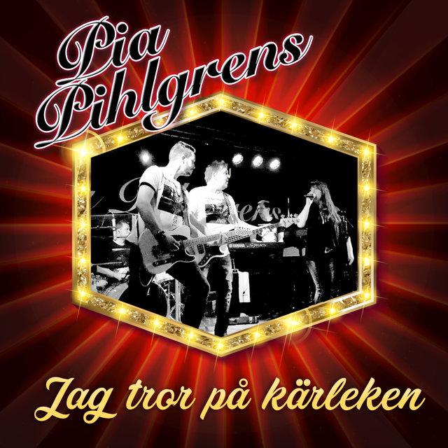 Cover art for album  by Pia Pihlgrens