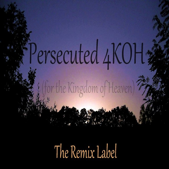Persecuted 4KOH (Vibrant House Music)