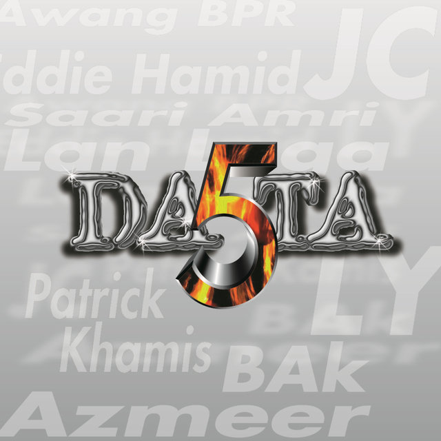 Lagi Best Data 5