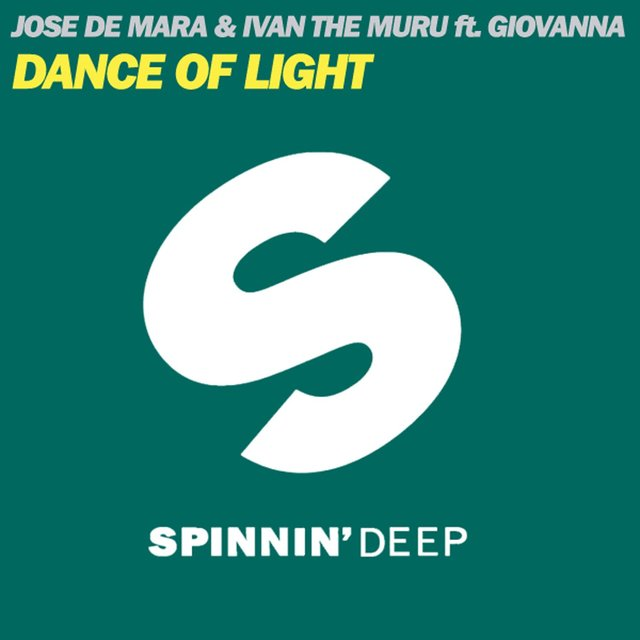 Dance Of Light (feat. Giovanna)