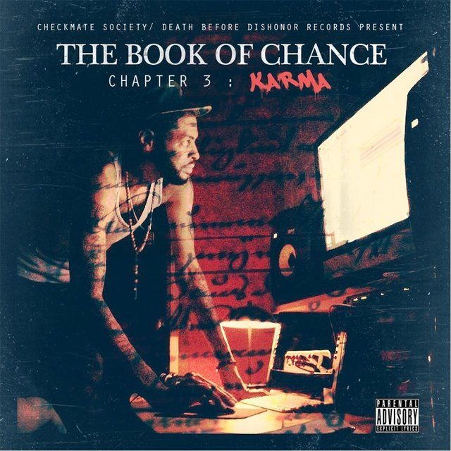 The Book of Chance: Chapter 3 Karma