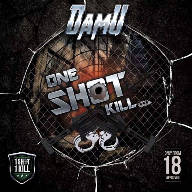 One Shot Kill (feat. Tiny Doo & Pure Flow)