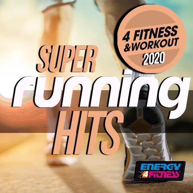 Super Running Hits For Fitness & Workout 2020 150 Bpm