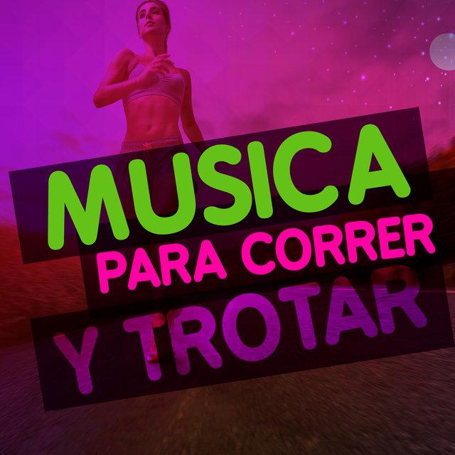 Música Para Correr Y Trotar By Correr Dj On Tidal