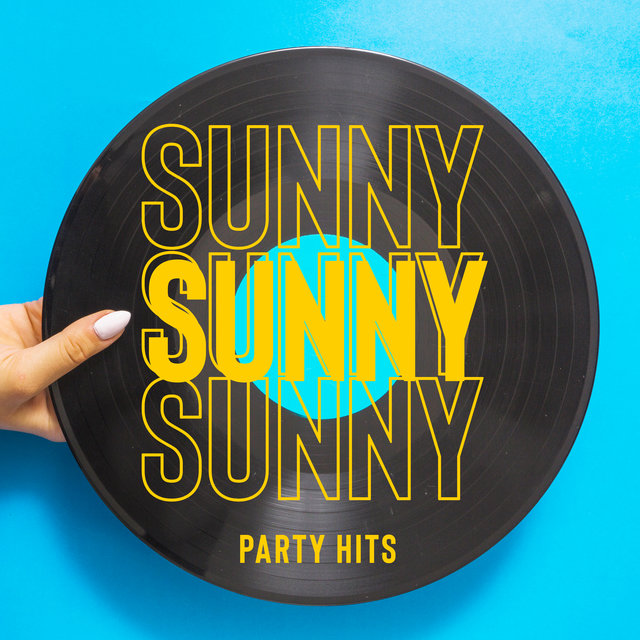 Sunny Party Hits - Chill Out Vibes 2020
