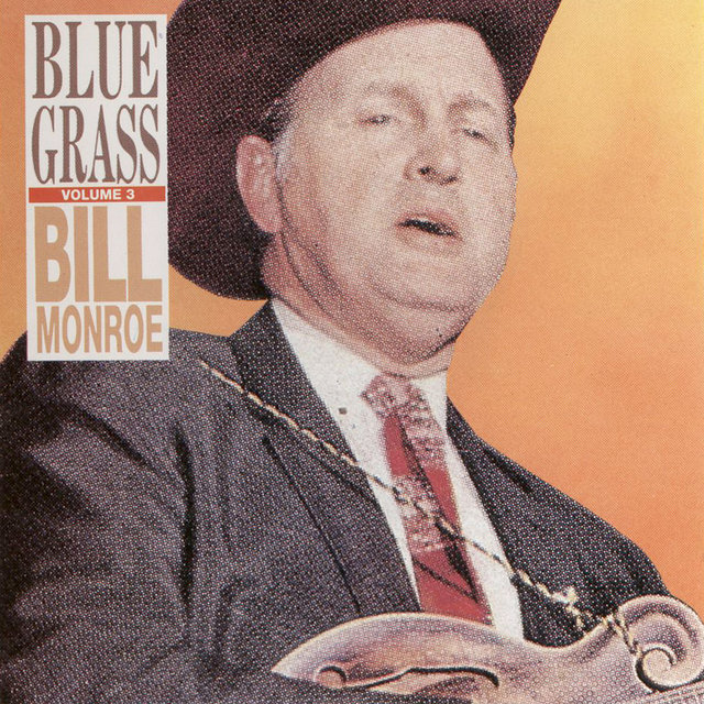 BlueGrass Vol. 3
