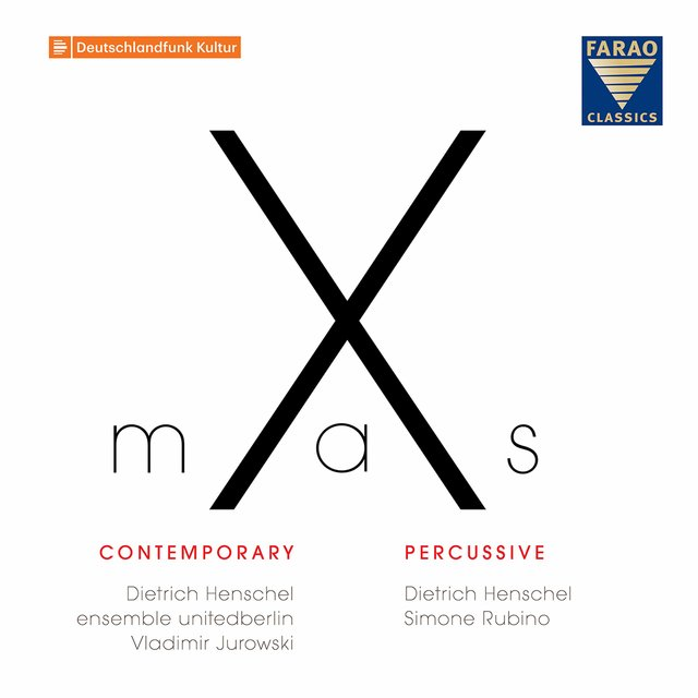 X-mas Contemporary & X-mas Percussive