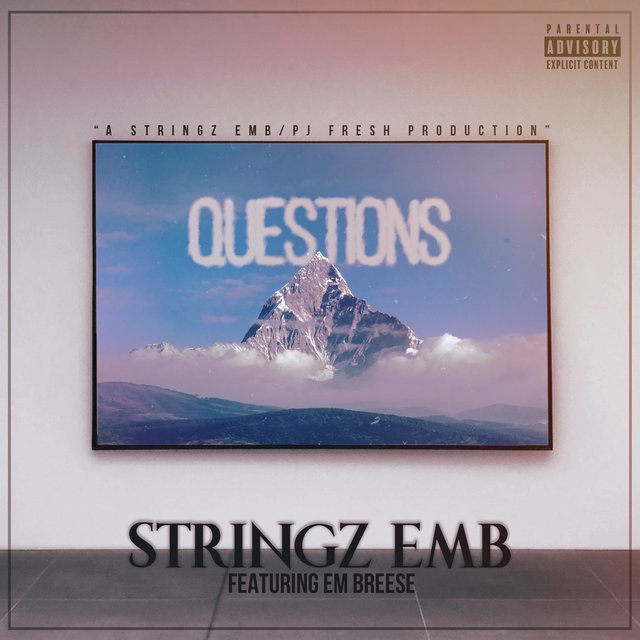 Questions (feat. EM Breese)