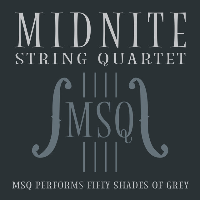 MSQ Performs Fifty Shades of Grey