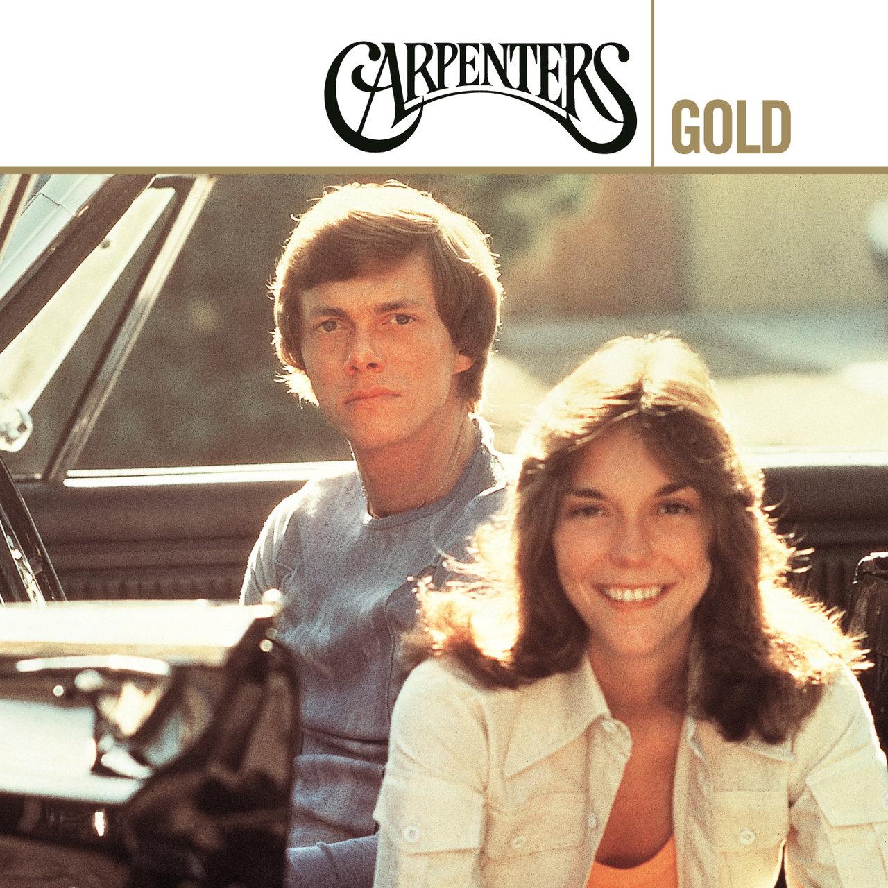 Carpenters Gold - 35th Anniversary Edition / The Carpenters TIDAL