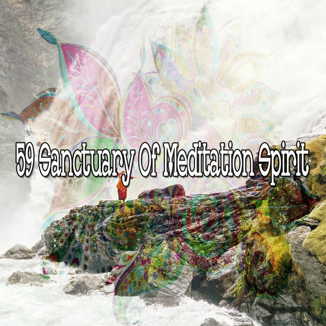 59 Sanctuary of Meditation Spirit