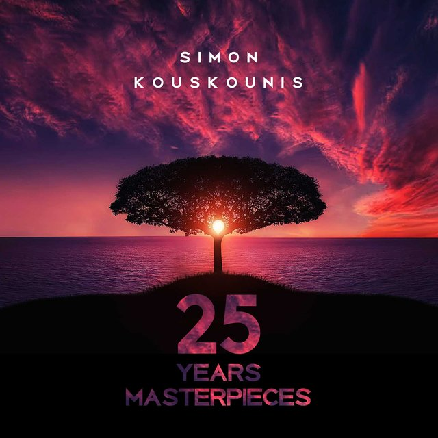 Simon Kouskounis 25 Years Masterpieces
