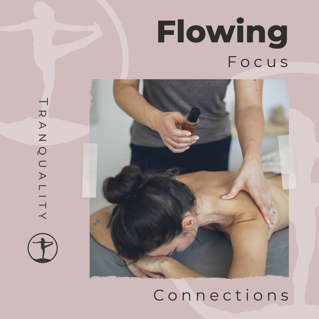 Flowing Focus Connections