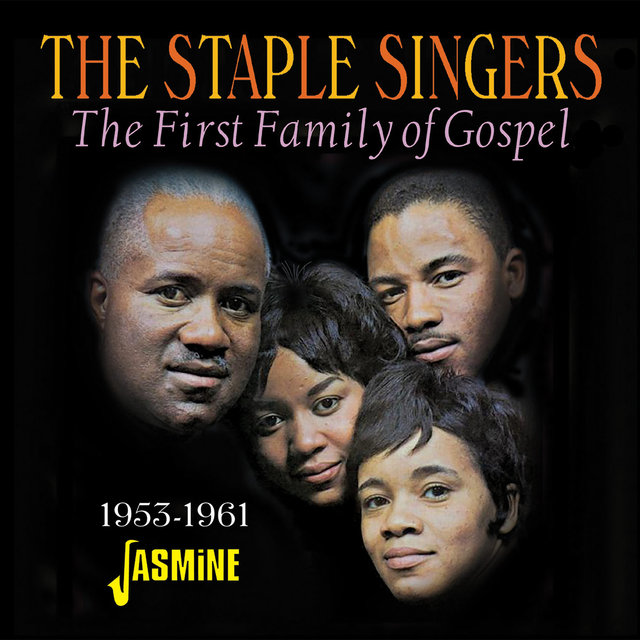 The First Family of Gospel (1953-1961)