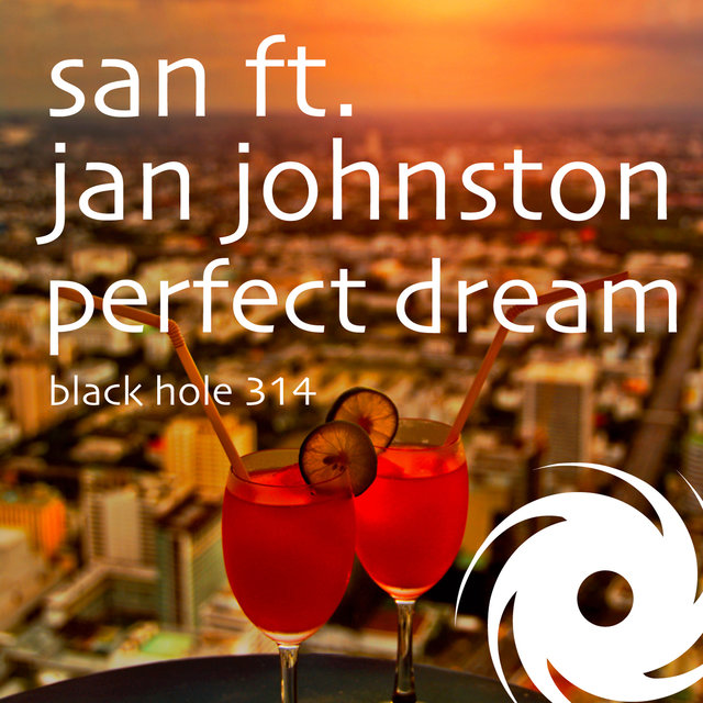 Perfect Dream (feat. Jan Johnston)