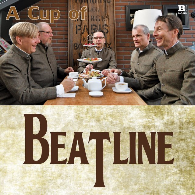 A Cup of Beatline
