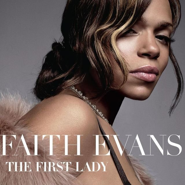 The First Lady (Bonus Track Edition)